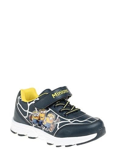 Minions Spor Ayakkabı Lacivert